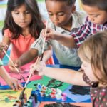 ND: Early Childhood Development (SAQA ID: 64650) – NQF Level 5: 263 Credits